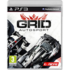 more details on Grid Autosport PS3 Game.
