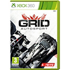 more details on Grid Autosport Xbox 360 Game.