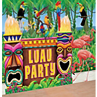 more details on Luau Party Summer All in One Decoration Kit.