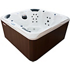 more details on Blue Whale Spa Santa Ana 13 Amp 5 Person Spa with Bluetooth.