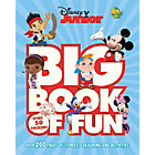 more details on Disney Junior Big Book of Fun.