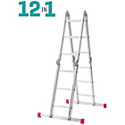 more details on Abru Multi Purpose 12 in 1 Ladder.