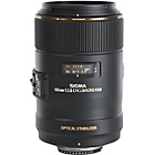 more details on Sigma 105mm f/2.8 EX Macro DG OS HSM Nikon D Fit Lens.