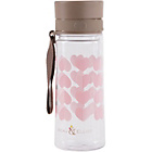 more details on Beau and Elliot Confetti Hydration Bottle - Pink.