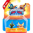 more details on Skylanders Trap Team Mini Double Pack - Drobit and Snappy.