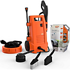 more details on Vax VPW1WB Total Home Pressure Washer - 1700W.