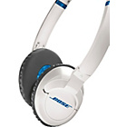 more details on Bose SoundTrue On-Ear Headphones - White.