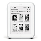 more details on NOOK GlowLight e-Reader - White.