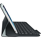more details on Logitech Ultrathin Keyboard Folio for iPad Mini - Carbon Bla