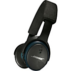 more details on Bose SoundLink On-Ear Headphones - Black.