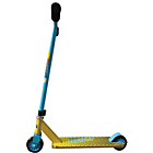 more details on Street SurfingTrickster Scooter - Blue and Yellow.