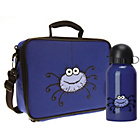 more details on Hungry Jungle Spider Lunch Bag and Bottle.