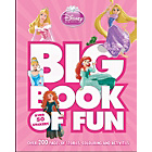 more details on Disney Princess Big Book of Fun.