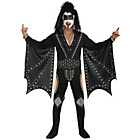 more details on KISS Gene Simmons The Demon Costume - 40-42 Inches.