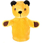 more details on Golden Bear Sooty Hand Puppet.