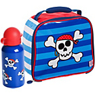 more details on My Little Lunch Skull and Crossbones Lunch Bag and Bottle.