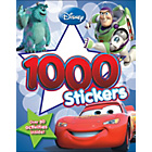 more details on Disney Pixar Activity Book with 1000 Stickers