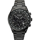 more details on Sekonda Men's Black Chronograph Bracelet Watch.