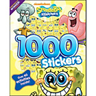 more details on Spongebob SquarePants Activity Book with 1000 Stickers.