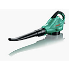 more details on Bosch Corded ALS 2500 Garden Blower and Vacuum - 2500W.