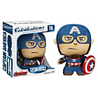 more details on Pop! Fabrikations Marvel Avengers 2 Captain America.