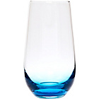 more details on Denby Azure Set of 4 Large Tumbler Glasses - Aqua.