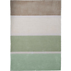 more details on Maison Stripe Rug - Green.