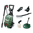 more details on Bosch AQT 3400+ Pressure Washer - 1500W.