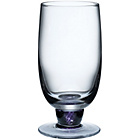 more details on Denby Amethyst Set of 2 Large Tumbler Glasses - Purple.