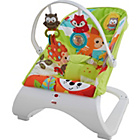 more details on Fisher-Price Woodland Friends Comfort Curve Bouncer.