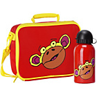 more details on Hungry Jungle Monkey Lunch Bag and Bottle.