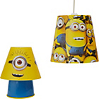 more details on Minion 2 Piece Lighting Set