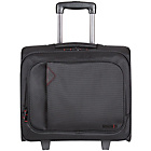 more details on Techair 15.6 inch Business Trolley/Roller - Black.