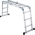 more details on Builder's Brand Multi Ladder - 3.7 Metre.
