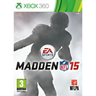 more details on Madden NFL 15 Xbox 360 Game.