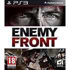 more details on Enemy Front PS3 Game.