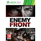 more details on Enemy Front Xbox 360 Game.
