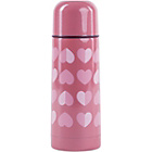 more details on Beau and Elliot Confetti 350ml Vacuum Flask - Pink.