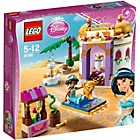 more details on LEGO® Disney Princess: Jasmines Exotic Palace - 41061.