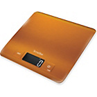 more details on Terraillon Carre Inox 5Kg Ultra Slim Scale - Gold.