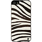 more details on Uunique iPhone 5/5S Hardshell Zebra Case.