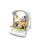 more details on Fisher-Price Woodland Friends Take-Along Baby Swing.