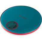 more details on Terraillon Halo Glass 5Kg Electronic Scale - Blue.