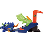 more details on Vtech Triceratops Dino Launcher Play Set.