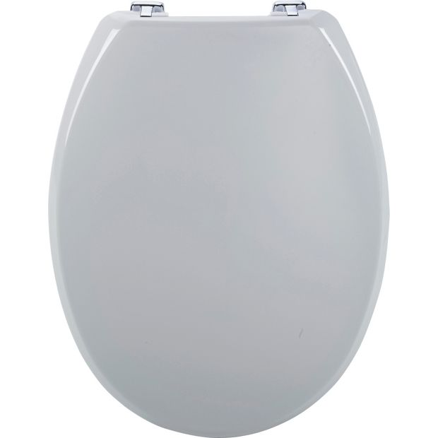 buy bemis buxton statite toilet seat white at. Black Bedroom Furniture Sets. Home Design Ideas