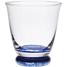 more details on Denby Imperial Set of 2 Small Tumbler Glasses - Blue.