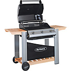 more details on Outback Spectrum Hooded 3 Burner BBQ - Express Delivery.