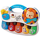 more details on Vtech My Monkey Band.