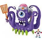 more details on Fisher-Price Imaginext Alien Tentaclor Toy.