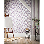 more details on Superfresco Wallpaper - Flora Taupe.